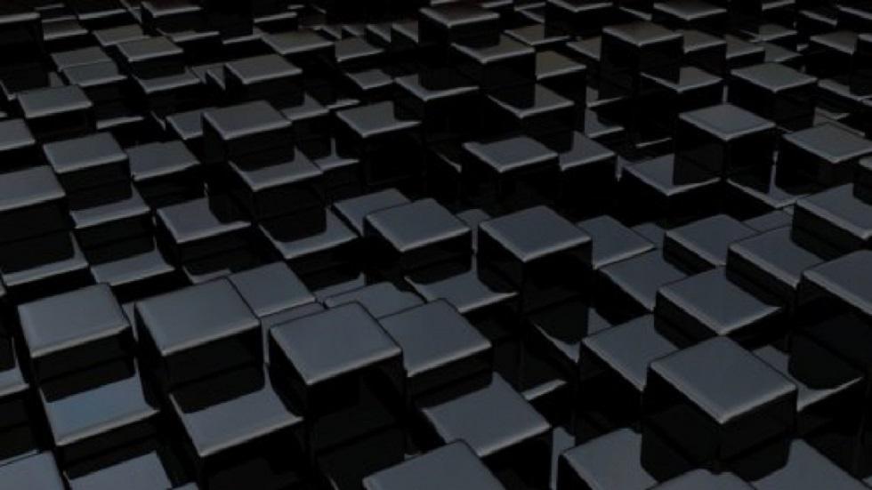 Ученые сумели создать рекордно черный материал