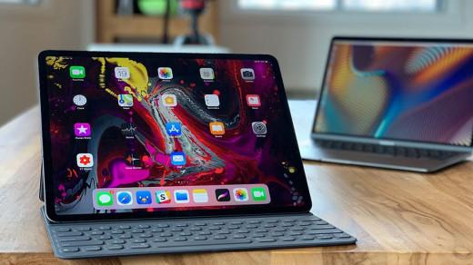 Apple готовит iPad иMacBook суникальными Mini-LED экранами. Вчем ихфишка?