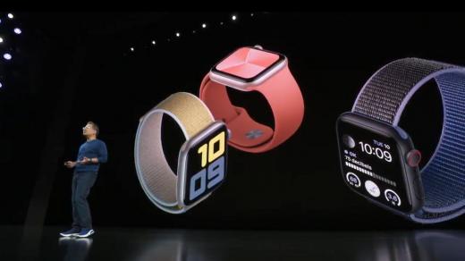 хотят ли люди покупать Apple Watch Series 5