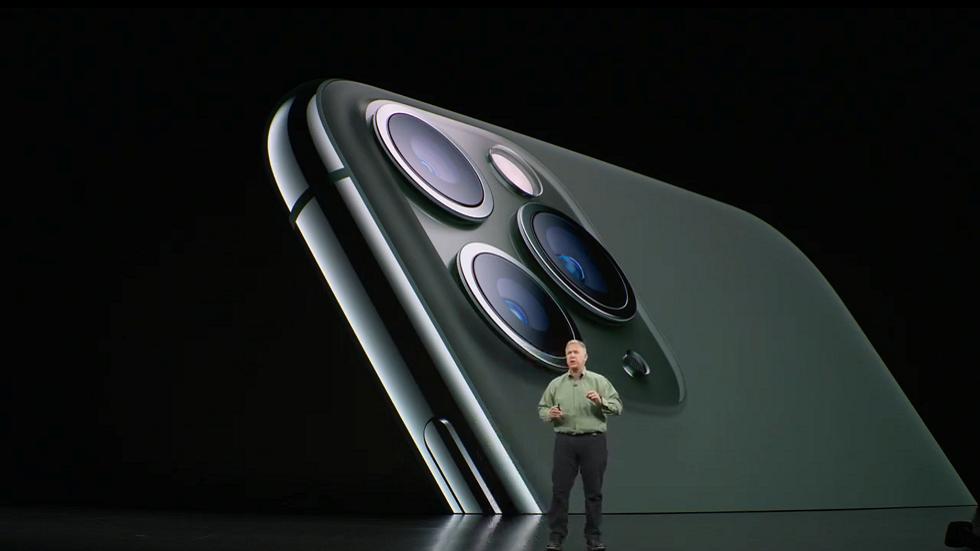 Что из линейки iPhone 11 собираются покупать люди? Результаты опроса