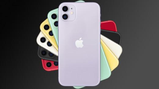 Инновационный чип iPhone 11не работает вРоссии