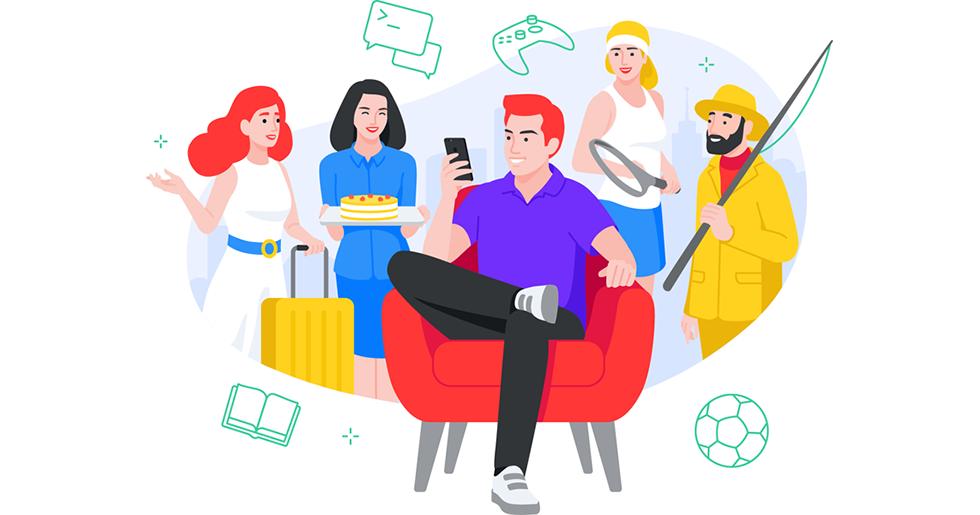 Как попасть в«Ауру»— новую закрытую соцсеть «Яндекса»
