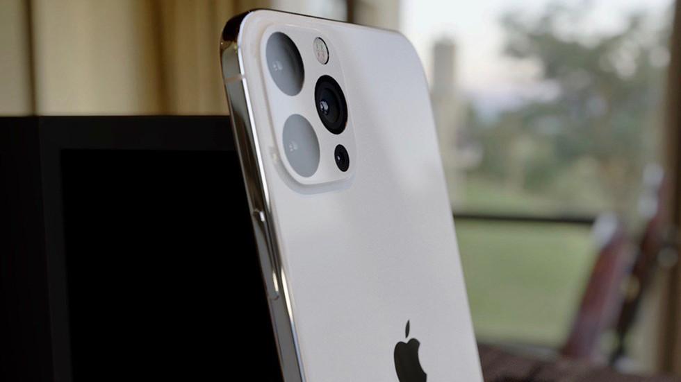 Красота дня. Как будет выглядеть iPhone 12в стиле iPhone 4