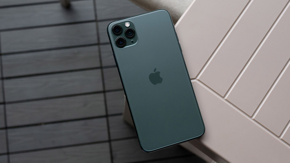 Названы самые популярные цвета iPhone 11иiPhone 11Pro
