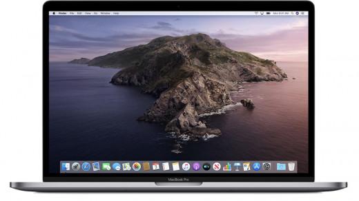Объявлена дата выхода macOS Catalina