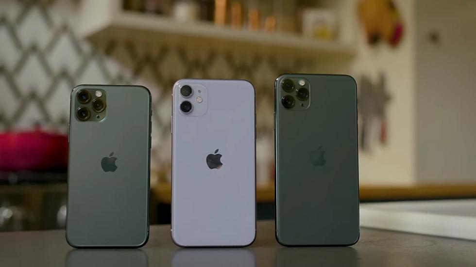 Обзор обзоров iPhone 11Pro. Названы плюсы иминусы флагмана Apple
