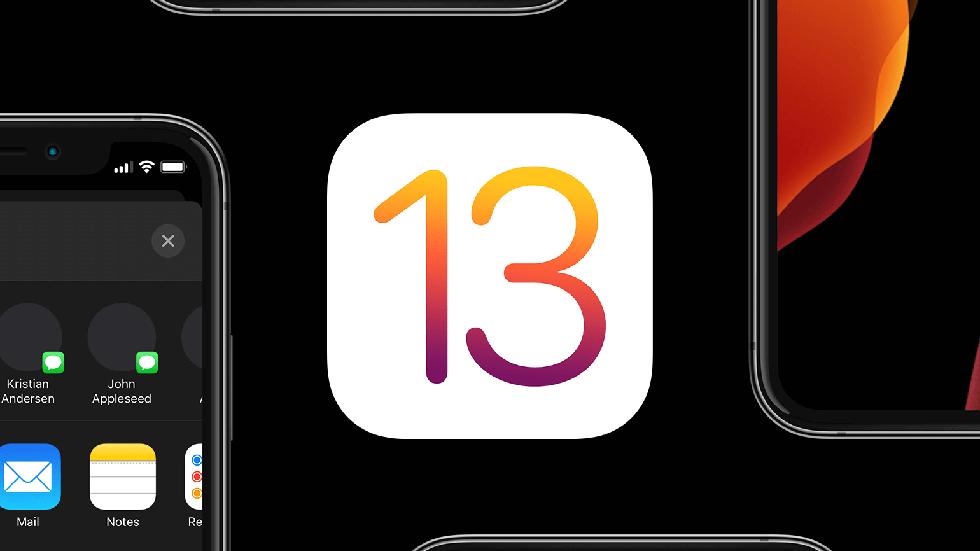 Основные проблемы испособы ихрешения iOS 13, iOS 13.1, iOS 13.2