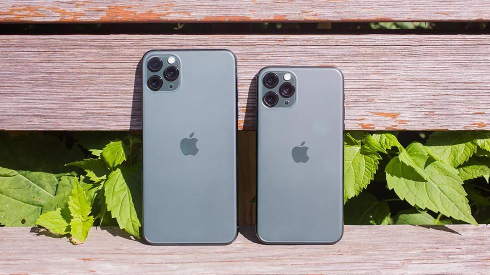 Открылся предзаказ iPhone 11иiPhone 11Pro вРоссии. Где купить дешевле?