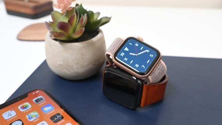 Почему Apple Watch невидят обновления watchOS 6