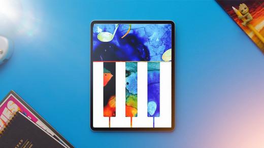 Раскрыт дизайн нового iPad Pro 2019 . Унего три камеры