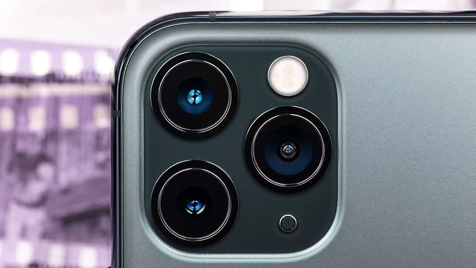 Реальная инновация. iPhone 11шикарно снимает даже вполной темноте