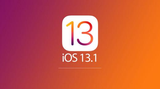 Скачать iOS 13.1 (прямые ссылки на IPSW)