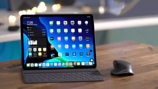 Скачать iPadOS13 (прямые ссылки наIPSW)