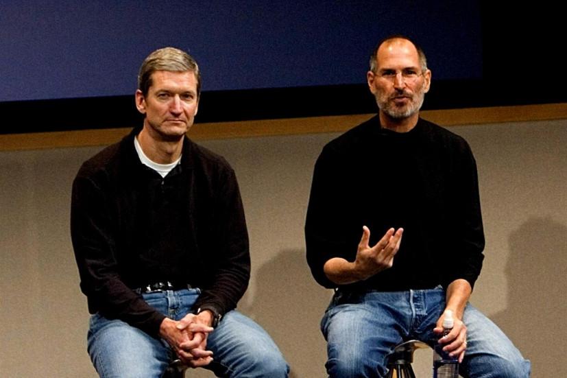 Нынешняя структура руководства Apple не выглядит эффективной