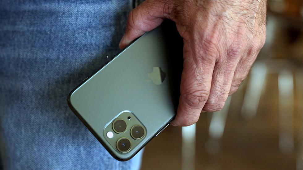 УiPhone 11иiPhone 11Pro меньше ОЗУ, чем предполагалось