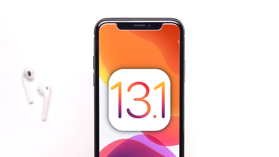 Вышла iOS 13.1— что нового, полный список нововведений