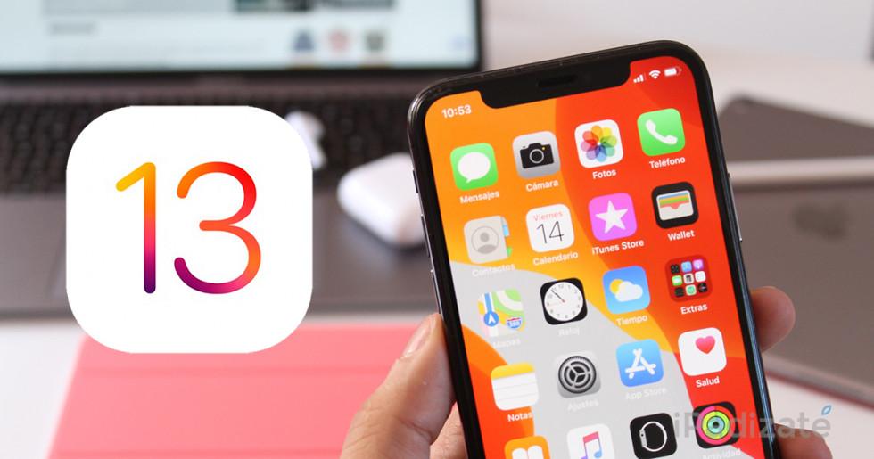 Вышли iOS 13.1 beta 4иiPadOS 13.1 beta 4. Что нового?