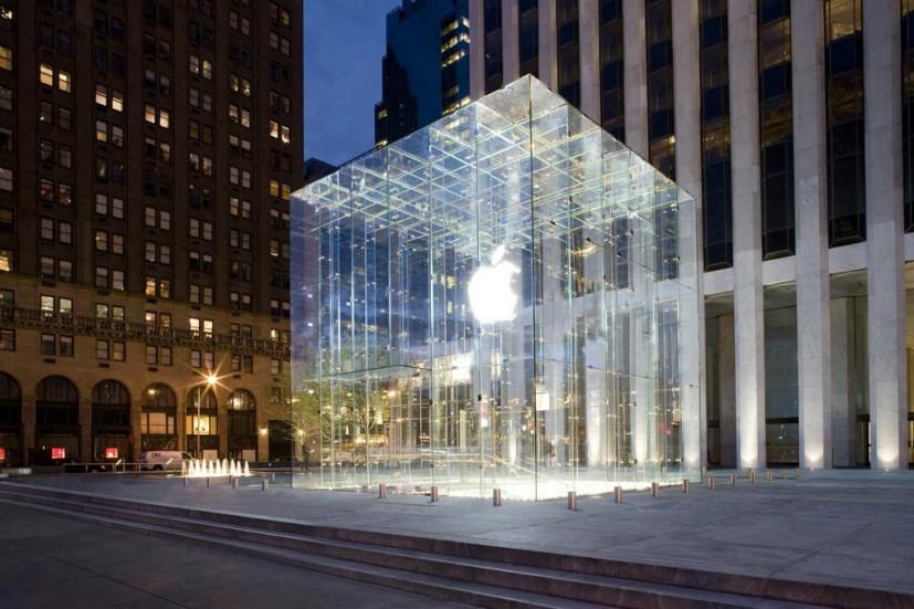Открыты обновленные магазины Apple Store: что нового?