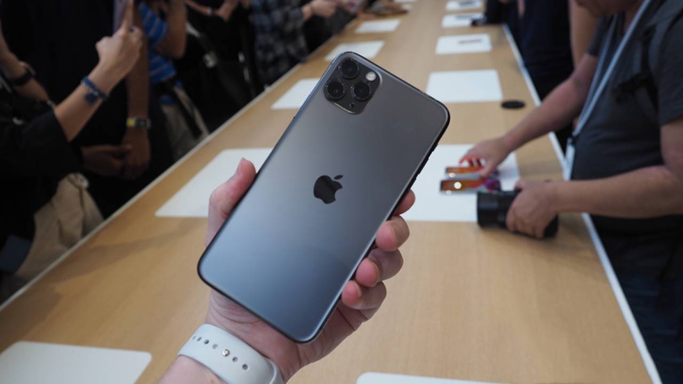 Главные достоинства и недостатки линейки iPhone 11