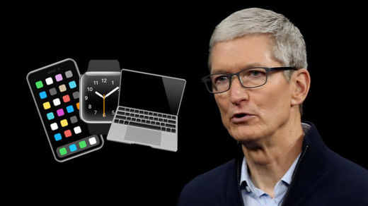 Презентация Apple 10 сентября 2019 в 20:00 Мск