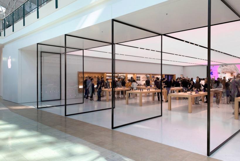 Магазин Apple Store в Вудленде