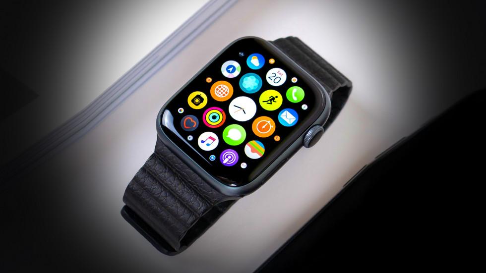 Компас Apple Watch Series 5 работает не со всеми ремешками