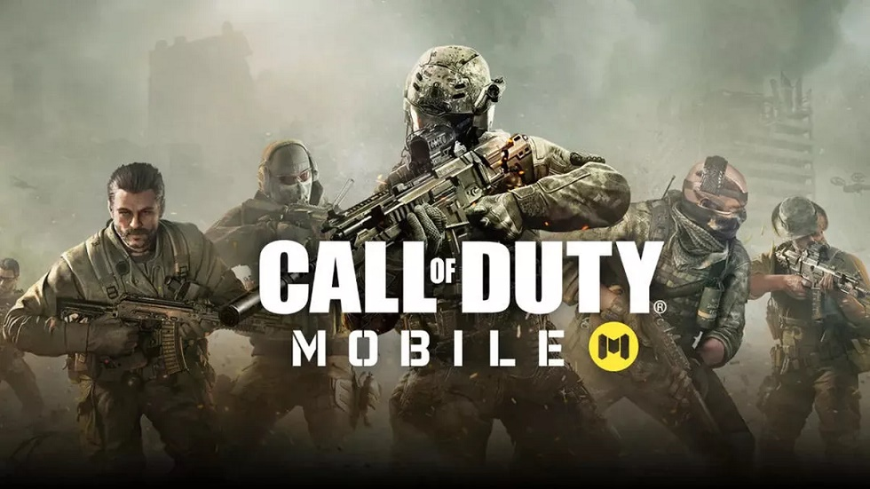 Названа дата выхода Call of Duty: Mobile
