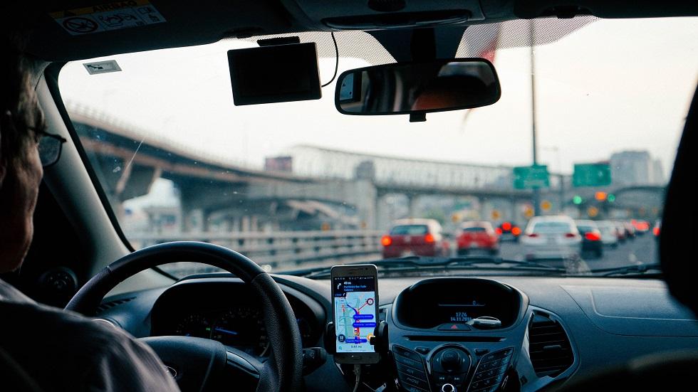 Uber будет использовать смартфоны водителя и пассажира для обнаружения ДТП
