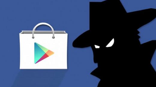 Мошенничество в Google Play