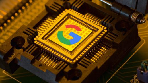 Квантовый компьютер Google
