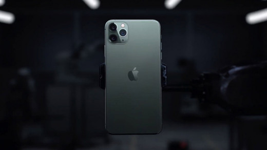 iPhone 11Pro Max разобрали. Под крышкой много интересных изменений