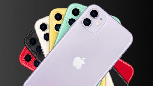 новый айфон 11 обзор