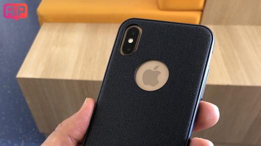 iPhone 7иiPhone XSвсё. Apple больше непродает их