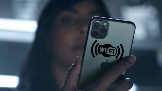 Wi-Fi 6-го поколения на iPhone 11