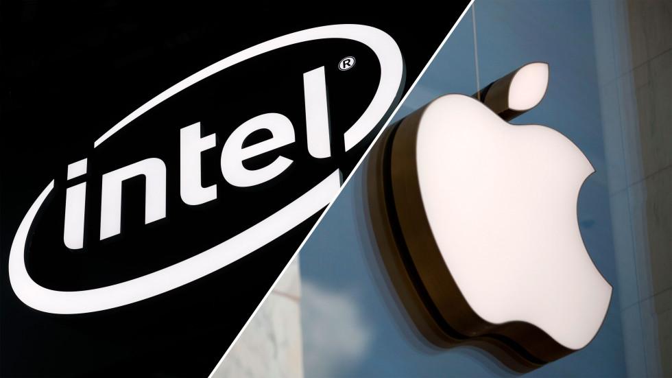 В iPhone 11 и iPhone 11 Pro установлен модем от Intel