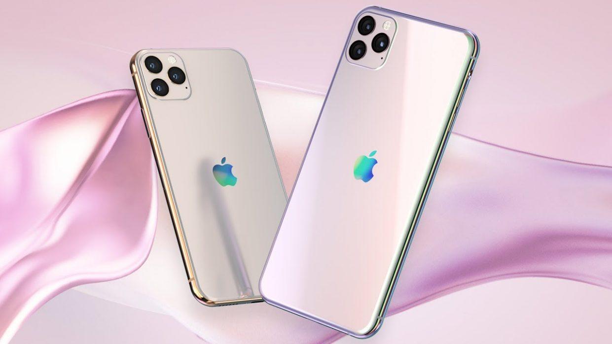 iPhone 11 получит новый сопроцессор R1