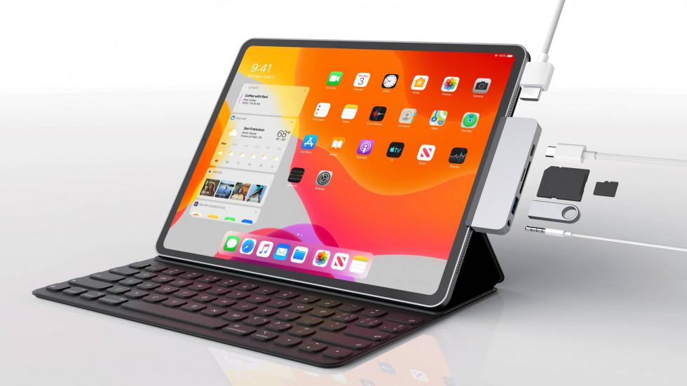 iPadOS 13вышла— что нового, как установить