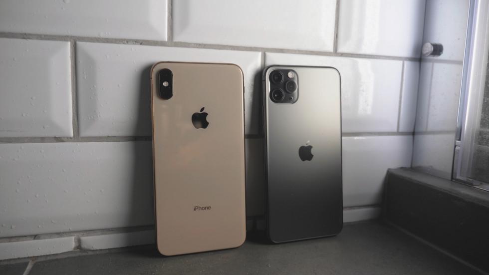 iPhone 11 Pro против iPhone XS. Насколько новинка быстрее?