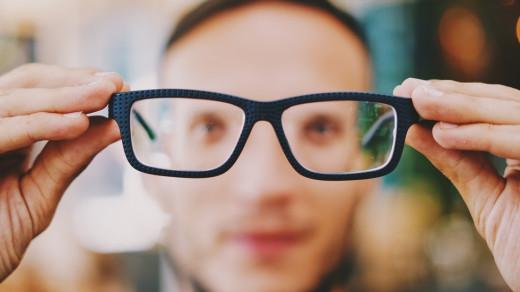 Смартфон и зрение, как сохранить