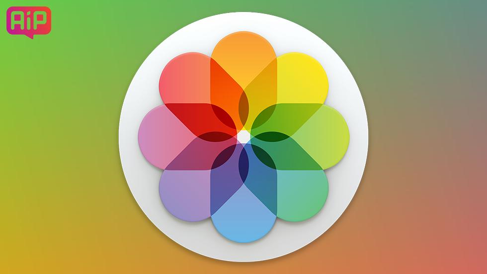 приложение «Фото» iOS 13