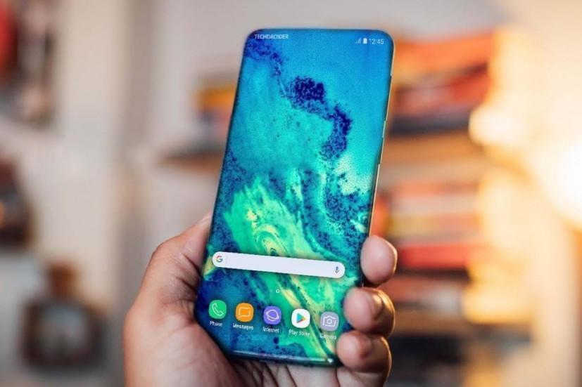 Samsung Galaxy S11 получит экран с частотой обновления 90/120 Гц