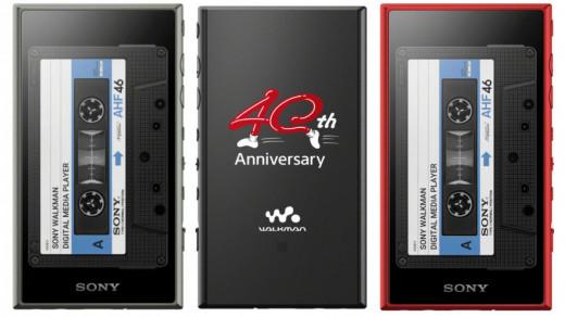 Плеер Sony Walkman