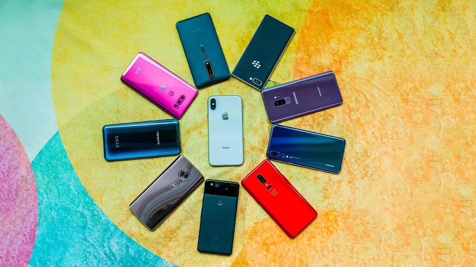 4причины, по которым владельцы iPhone уходят наAndroid