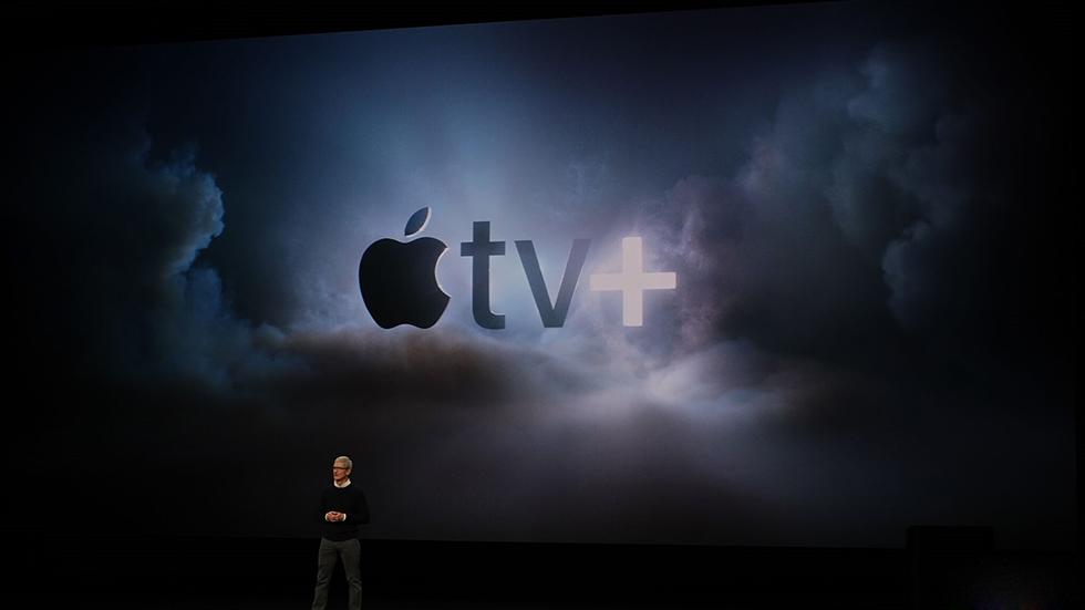 Apple сказала создателям шоу для Apple TV+невыставлять Китай вплохом свете