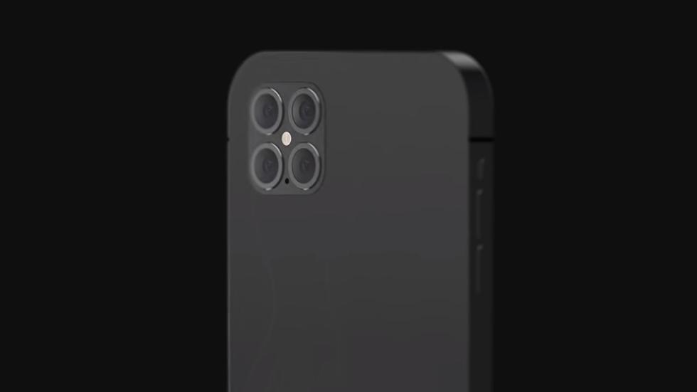 Четыре камеры iPhone 12не смутили поклонников Apple. Как вам?