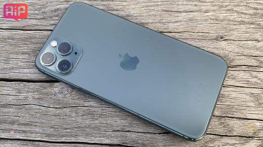Цифра дня: насколько подешевел iPhone 11Pro вРоссии