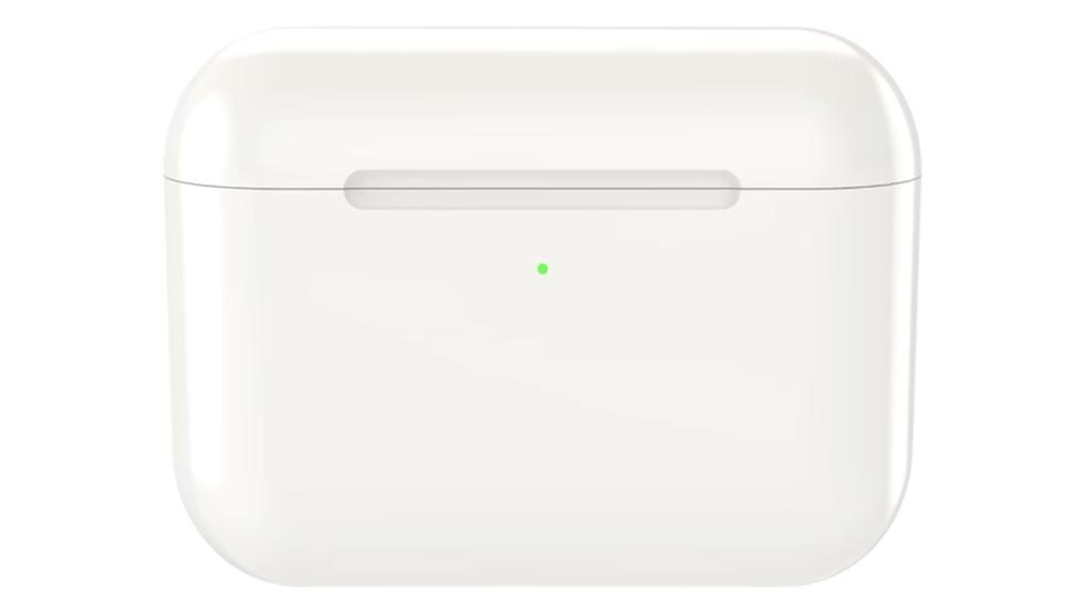 Точный дизайн AirPods Pro раскрыт (фото)
