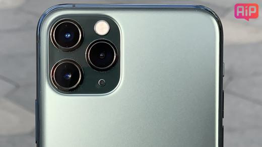 Фото дня: разница вфото наiPhone всего задва года