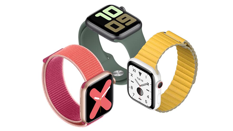 Где купить Apple Watch