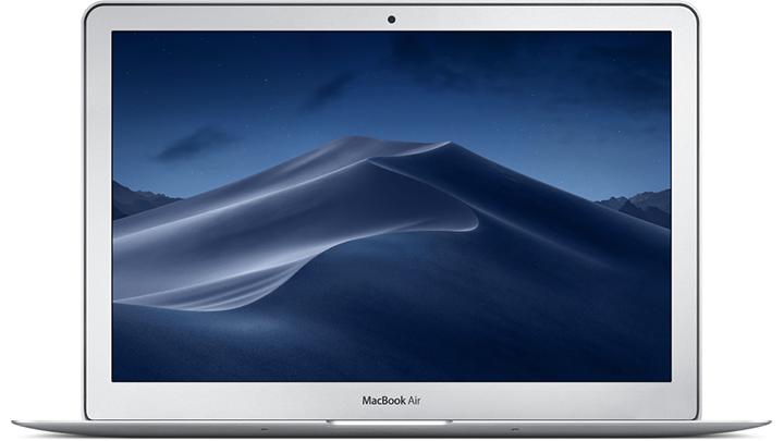 Где купить MacBook